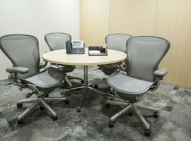 Room 25D, meeting room at Aurora Place, image 1