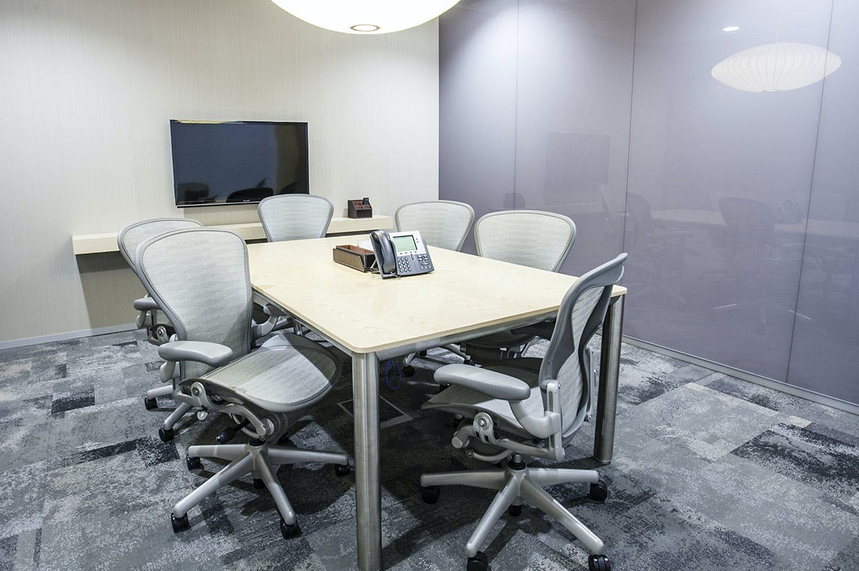 Room 36B, meeting room at Governor Phillip Tower, image 1