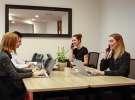 4 Person, meeting room at MLC Centre, image 1