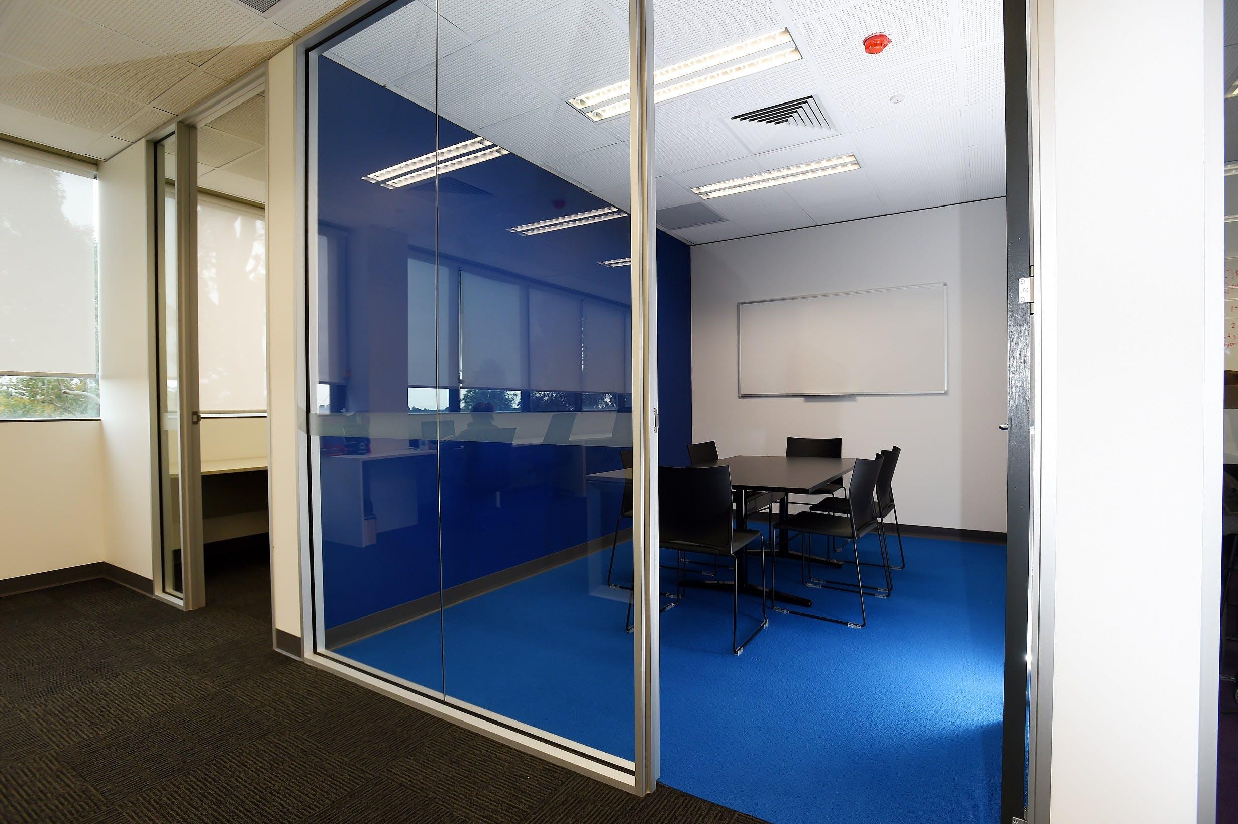 Meeting Room 1, meeting room at CO-HAB Tonsley, image 1