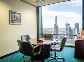 4 Person, meeting room at 140 William Street, image 1