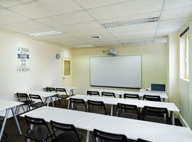 Everest Room, training room at Pinnacle, image 1