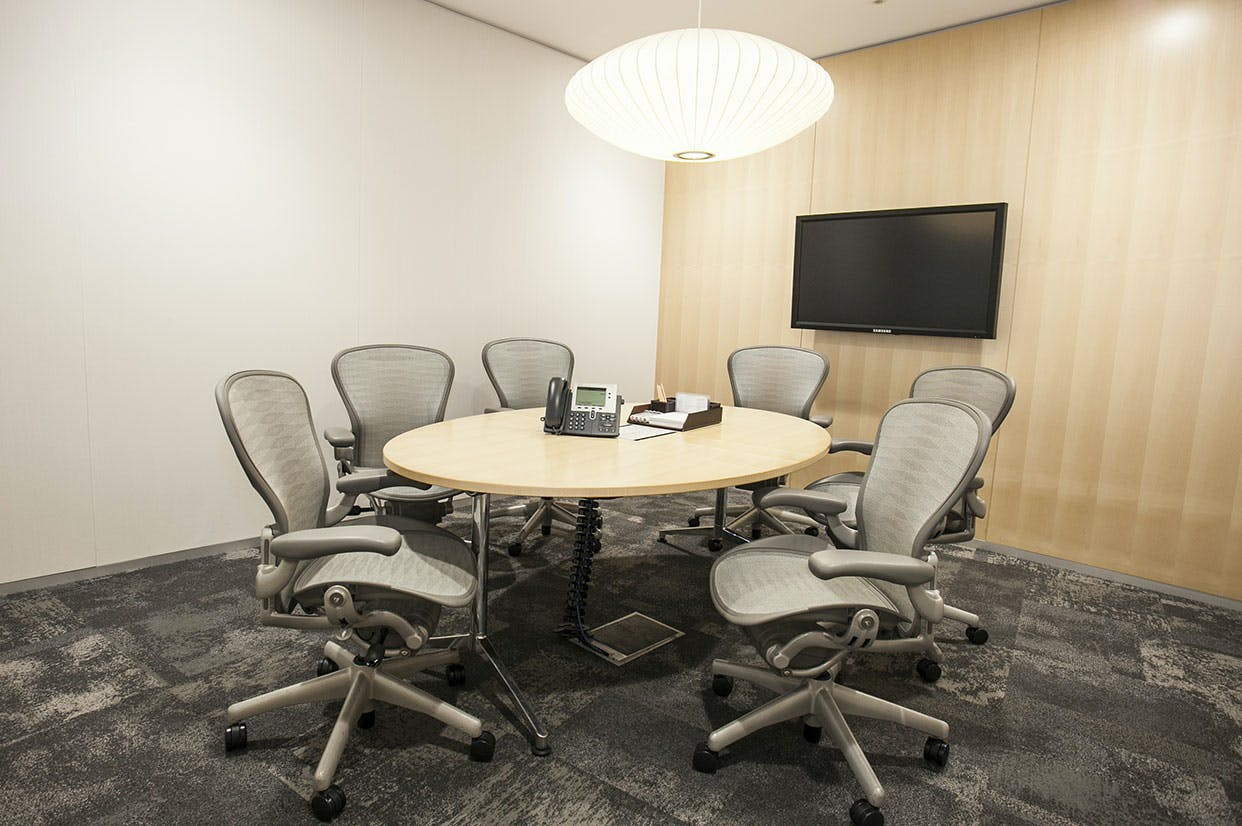 Room 26C, meeting room at 1 Bligh Street, image 1