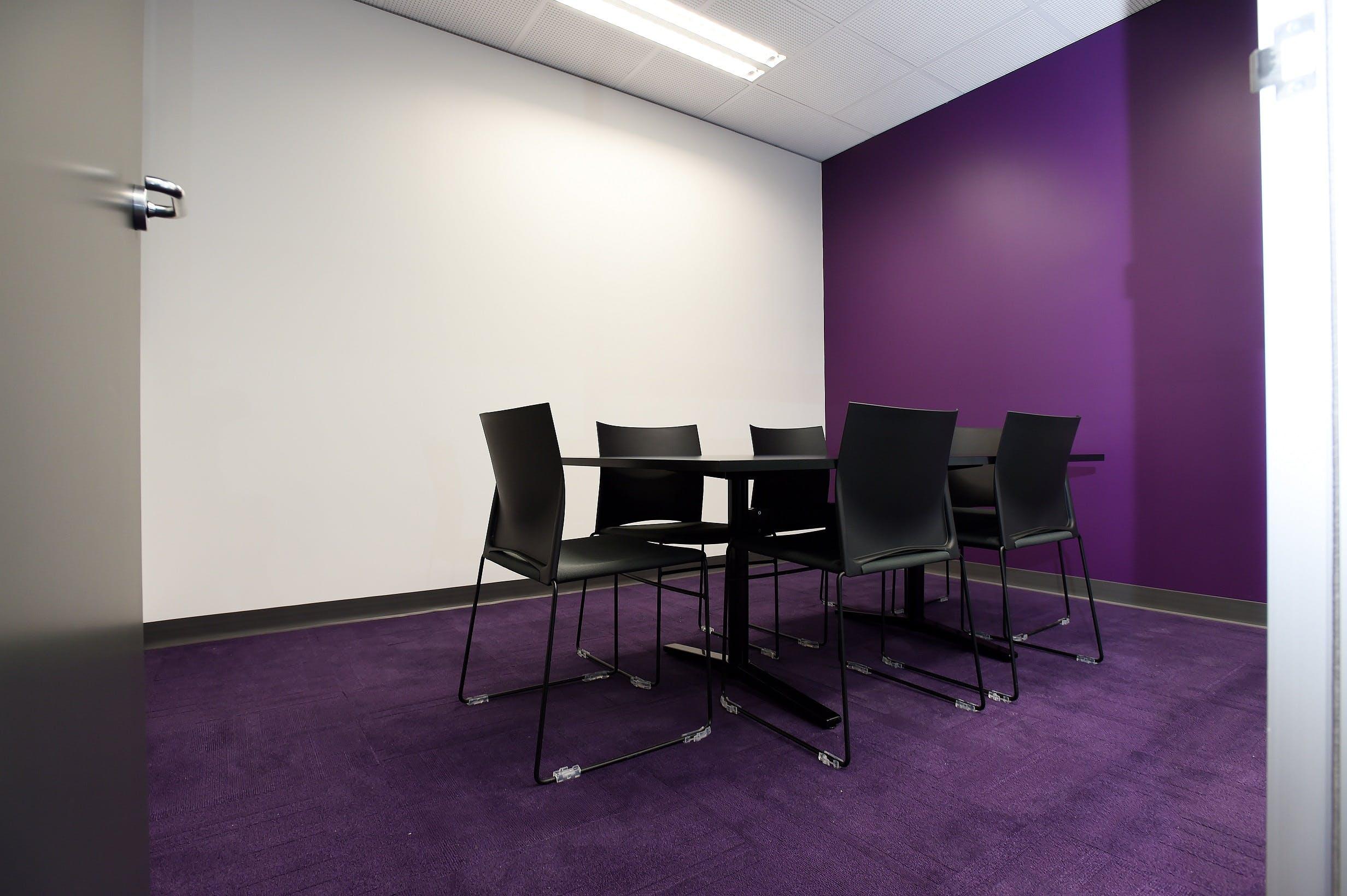 Meeting Room 2, meeting room at CO-HAB Tonsley, image 1