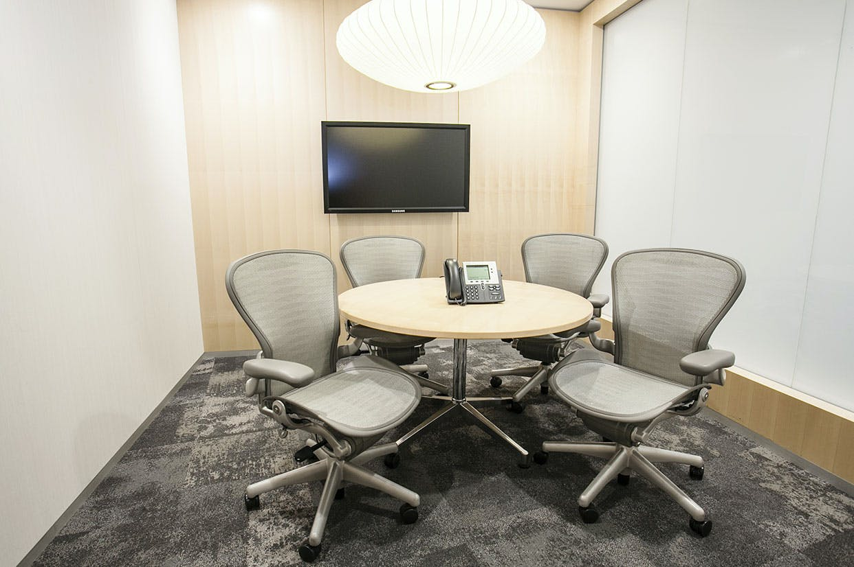 Room 26D, meeting room at 1 Bligh Street, image 1