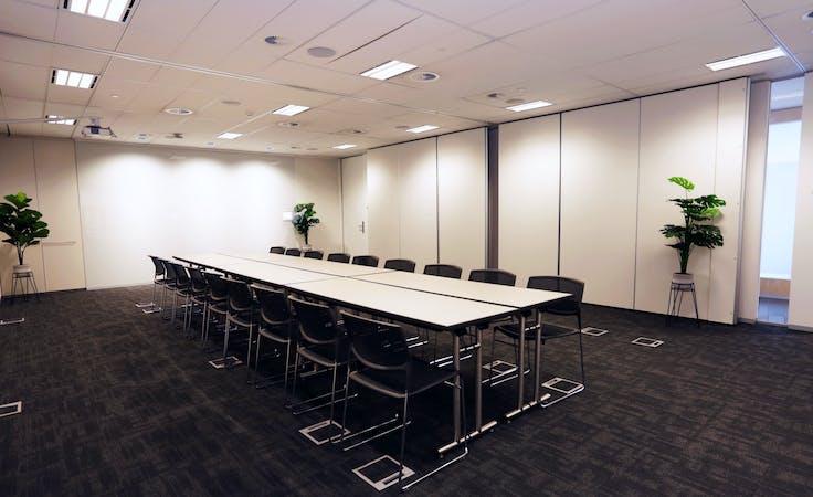 Room 26EF, training room at 1 Bligh Street, image 1