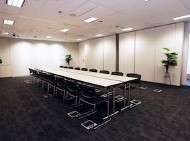 Room 26EF, training room at 1 Bligh Street, image 1