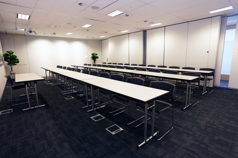 Room 26EF, training room at 1 Bligh Street, image 2