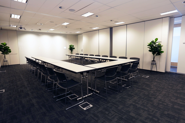 Room 26EF, training room at 1 Bligh Street, image 4