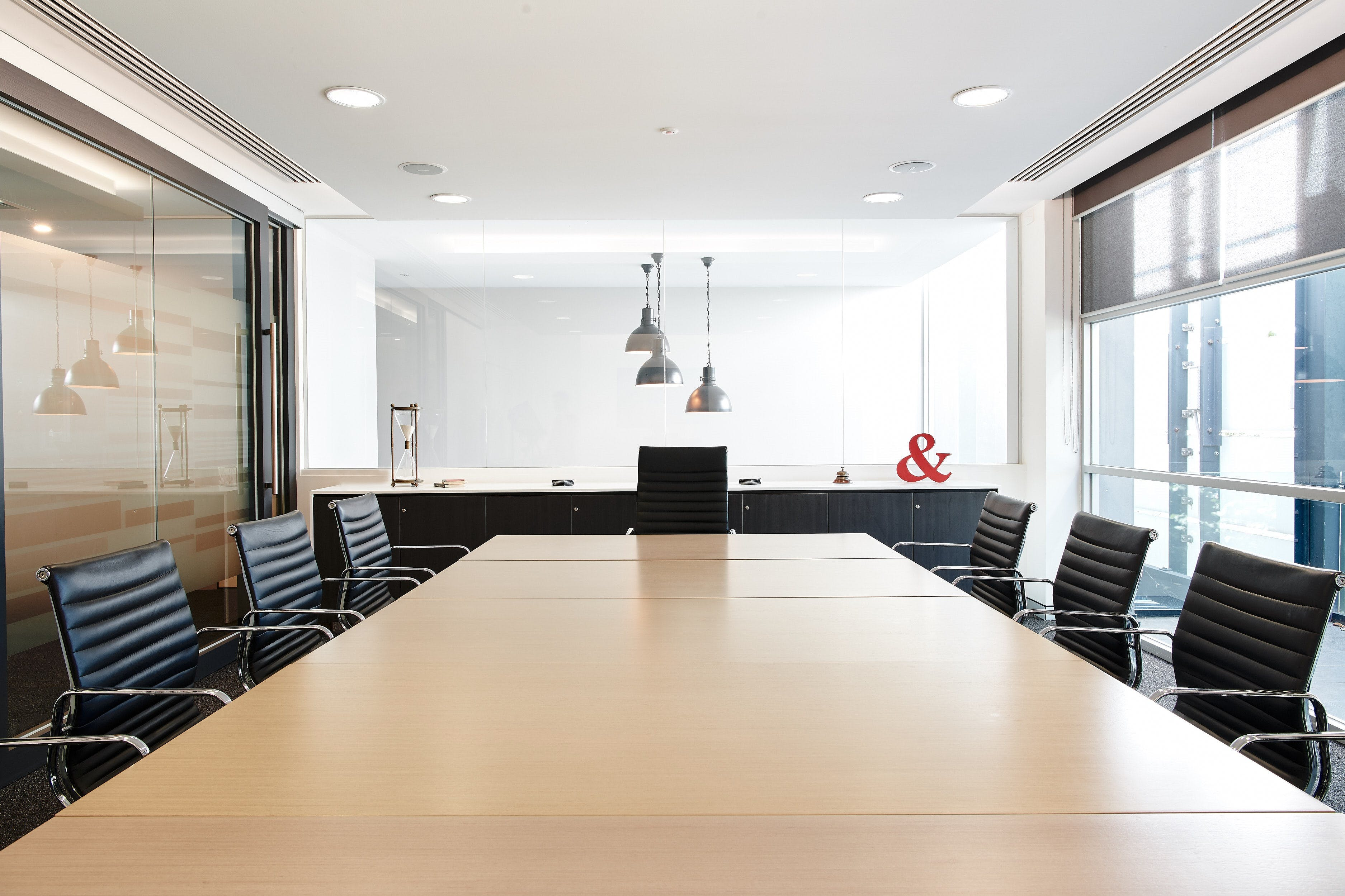 Coventry Room (Board Room) - 10 Person Room, meeting room at Maverick Rose Group, image 1