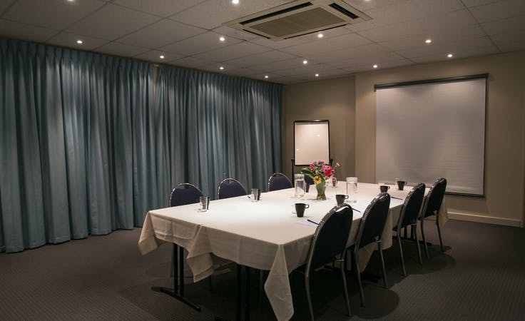 Hovea Function Room, meeting room at Mounts Bay Waters Apartment Hotel, image 1