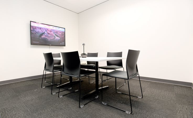 Meeting Room 3, meeting room at CO-HAB Tonsley, image 1