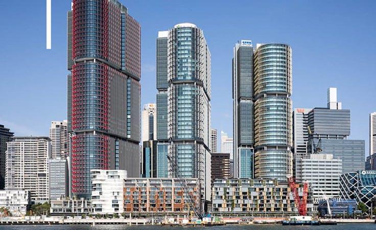 Coworking at Tower One Barangaroo International Towers Sydney, image 1