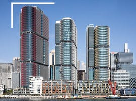 Coworking at Tower One Barangaroo International Towers Sydney, image 1