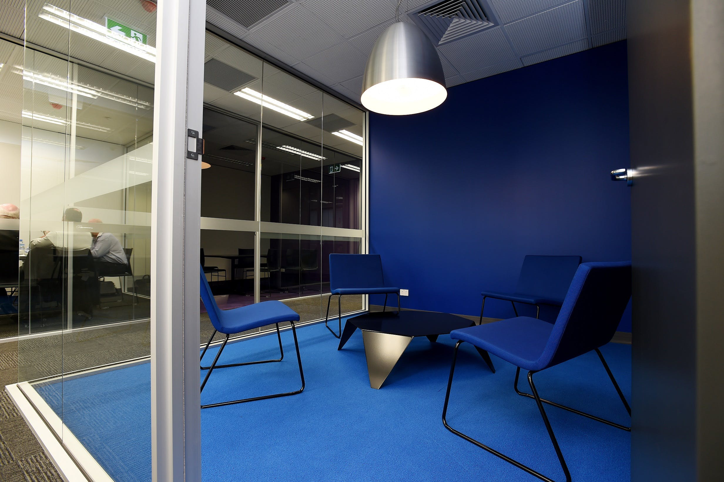 Meeting Room 4, meeting room at CO-HAB Tonsley, image 1