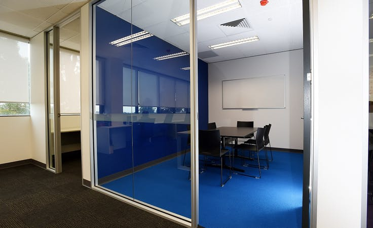 Meeting Room 4, meeting room at CO-HAB Tonsley, image 2