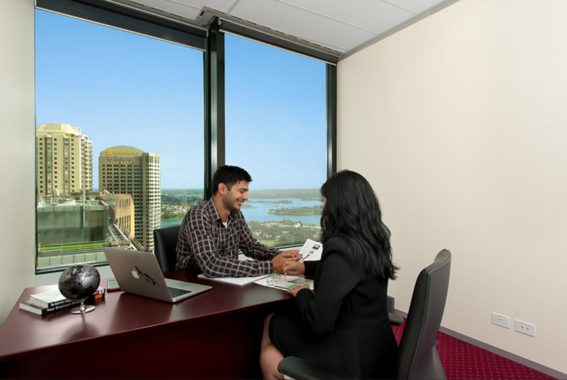 Day Suite , private office at Tower One Barangaroo International Towers Sydney, image 1