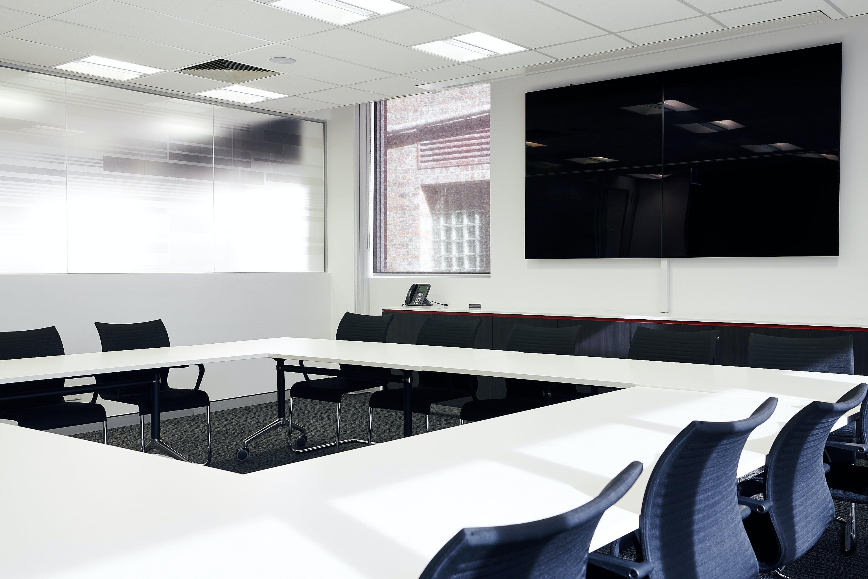 Cecil Room (Training Room) 16 Person Room, training room at Maverick Rose Group, image 1