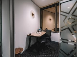 3 Person, private office at Miller Street, image 1