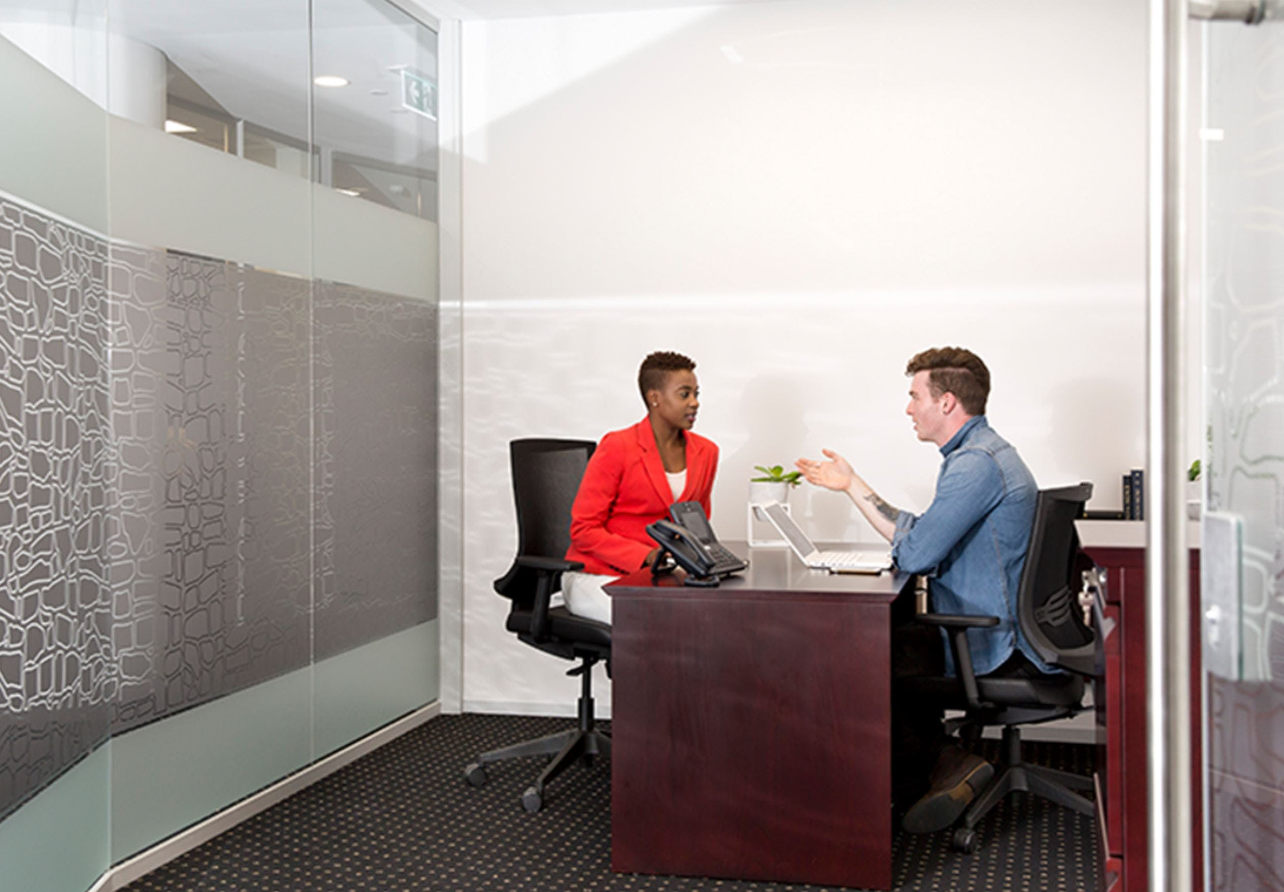 Day Suite 2, meeting room at Westfield Tower-Bondi Junction, image 1