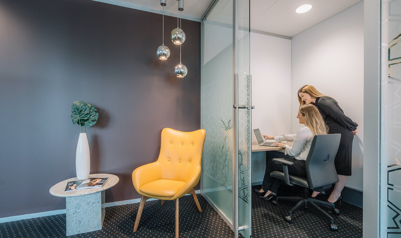 Day Suite 2, meeting room at Westfield Tower-Bondi Junction, image 1