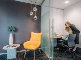 3 Person, private office at Westfield Tower-Bondi Junction, image 1