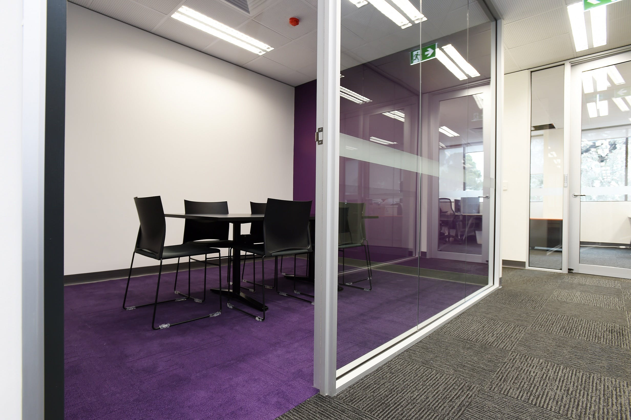 Meeting Room 5, meeting room at CO-HAB Tonsley, image 1