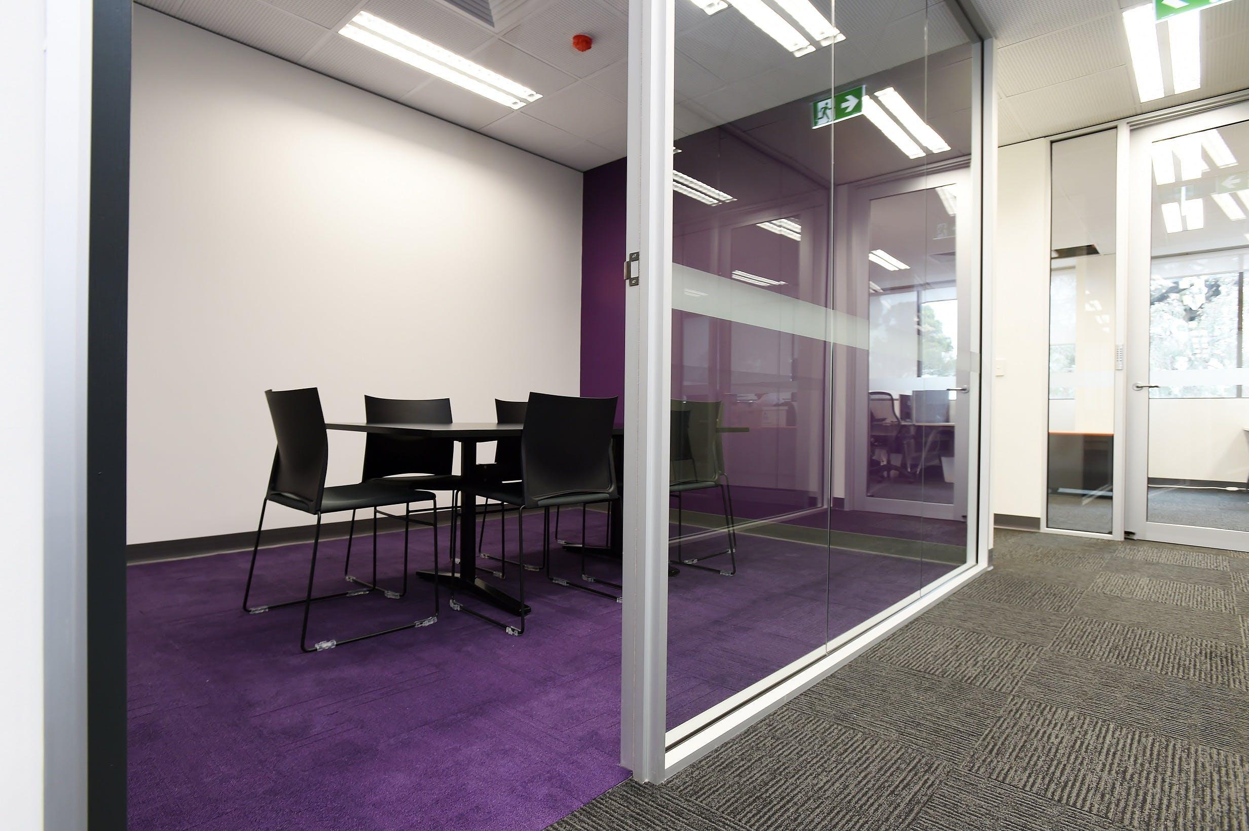 Meeting Room 5, meeting room at CO-HAB Tonsley, image 1