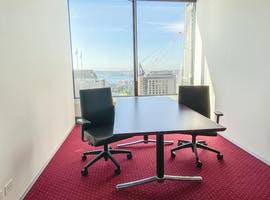 4 person, meeting room at Gateway, image 1
