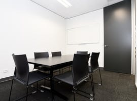 Meeting Room 6, meeting room at CO-HAB Tonsley, image 1