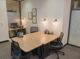 4 person, meeting room at Servcorp Reserve Bank Building, image 1