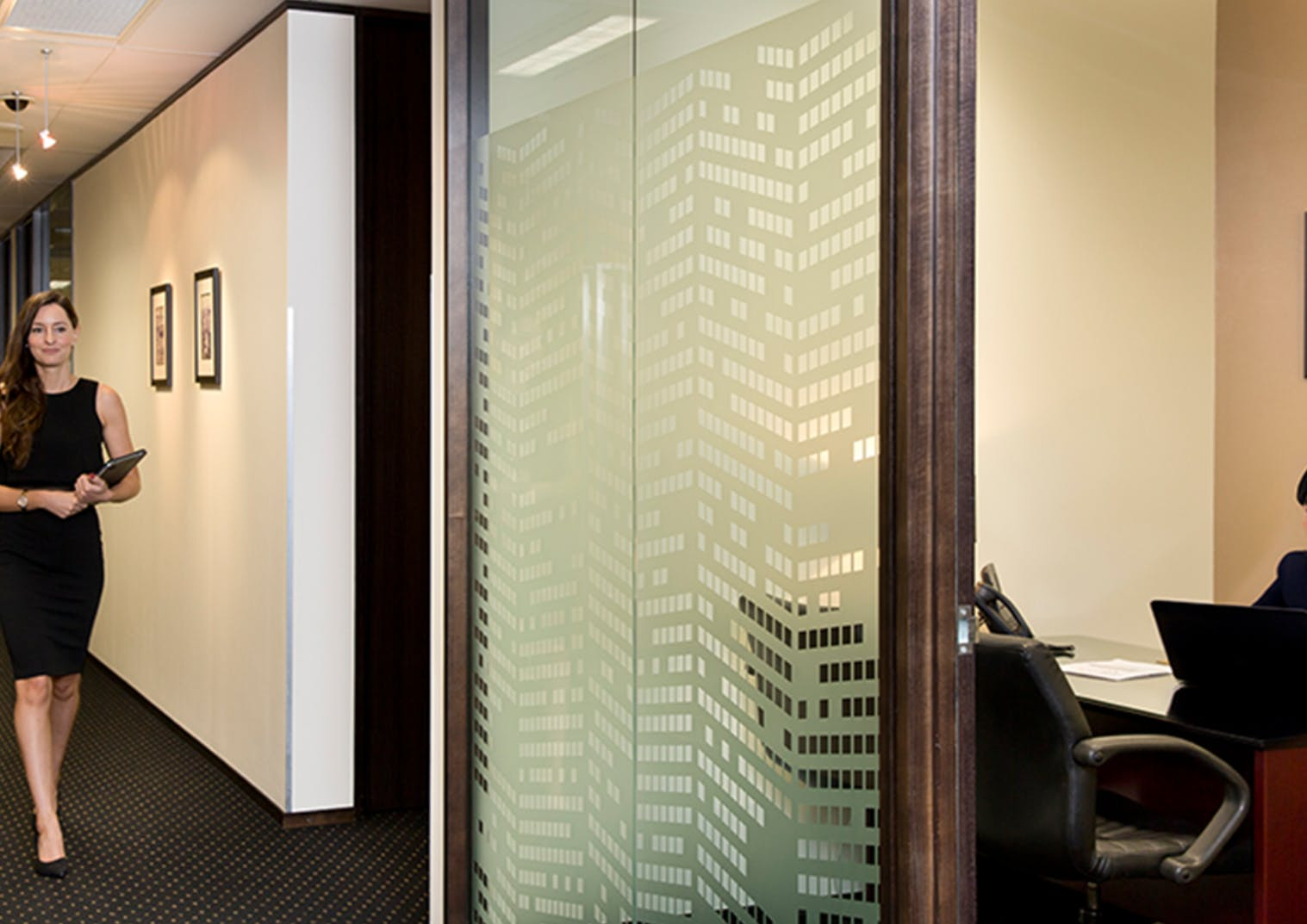 Private office at Servcorp Reserve Bank Building, image 1