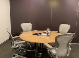 Room 33E, meeting room at Australia Square, image 1