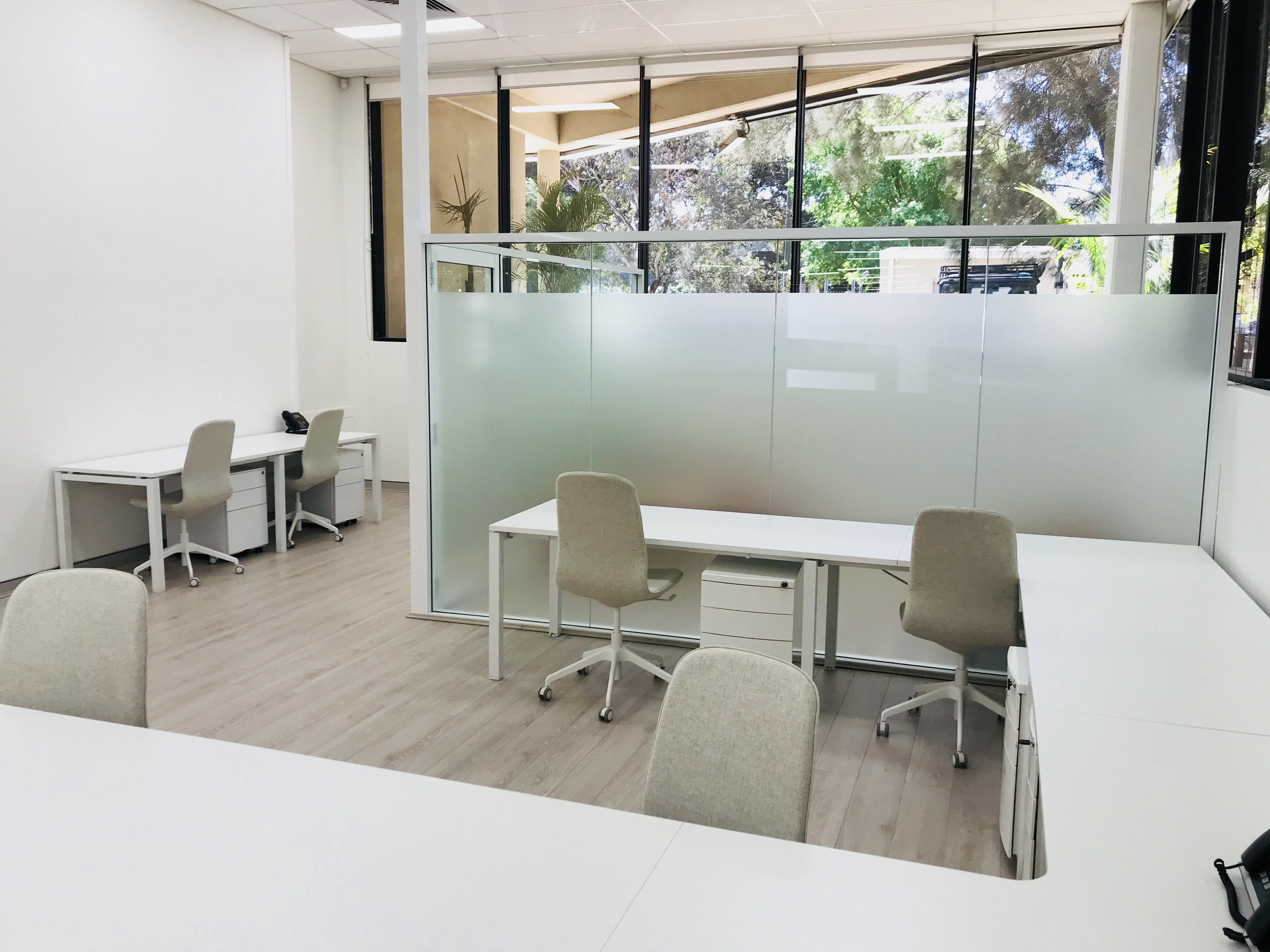 16 person Office by Alexandria Park, serviced office at Workit Spaces, image 1