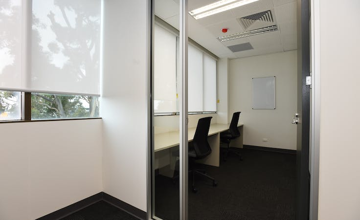 Studio Office for 1, private office at CO-HAB Tonsley, image 2