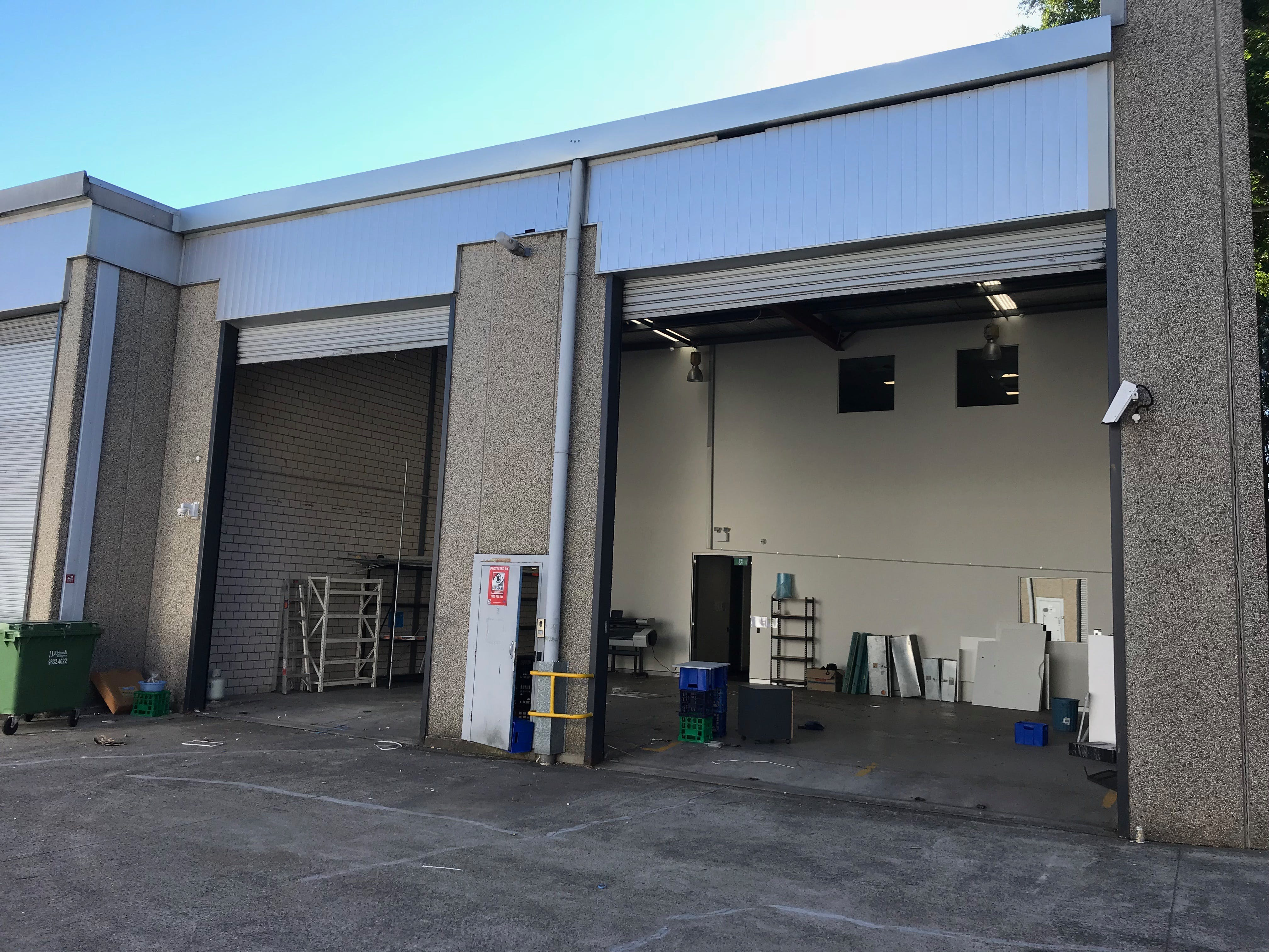 Warehouse Space, workshop at Workit Spaces, image 1
