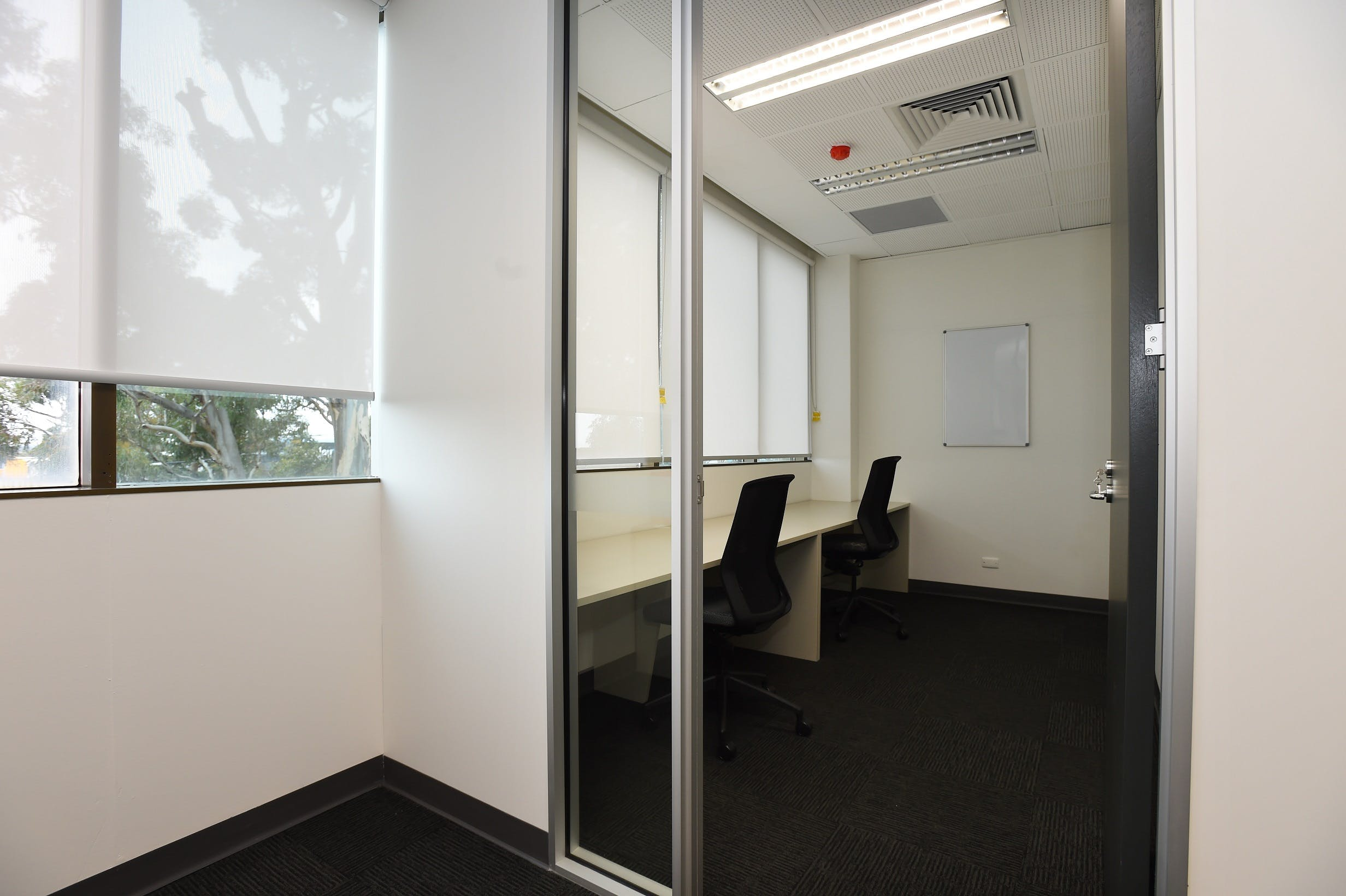 Studio Office for 2, private office at CO-HAB Tonsley, image 1