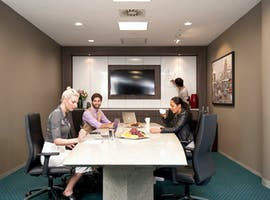 14 Person Boardroom, meeting room at Deloitte Building, image 1