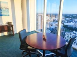 14 Person Boardroom, meeting room at Deloitte Building, image 1