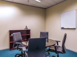 4 Person, meeting room at Deloitte Building, image 1