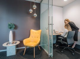 3 person, private office at Deloitte Building, image 1