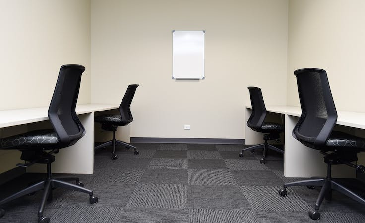 Studio Office for 4, private office at CO-HAB Tonsley, image 1