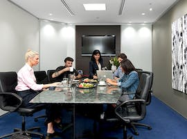 Boardroom for 10, meeting room at Octagon Building, image 1