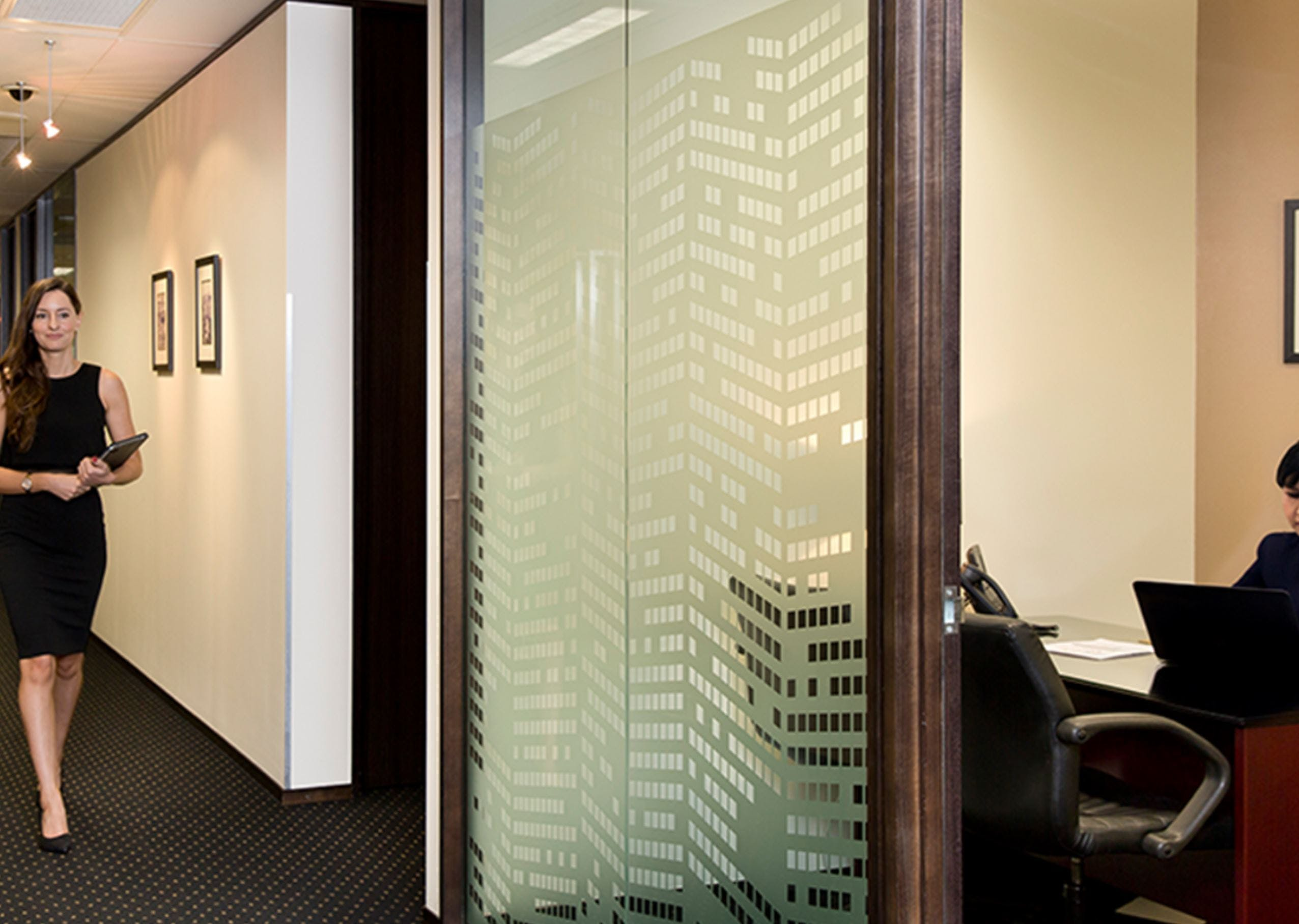Day Suite , private office at Octagon Building, image 1