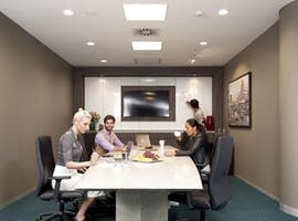 Premium Boardroom for 14, meeting room at Avaya House, image 1