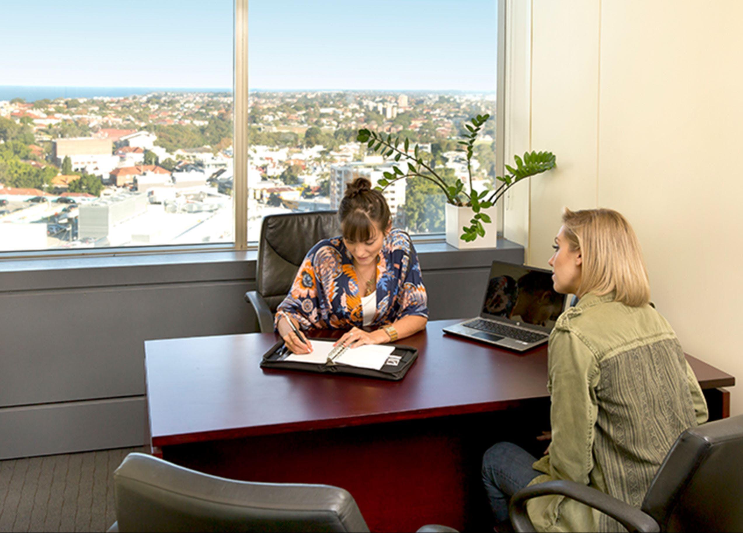 Day Suite, meeting room at Nexus Norwest, image 1