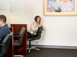 Hot Desk, coworking at Nishi, image 1