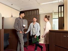 Coworking at Nishi, image 1