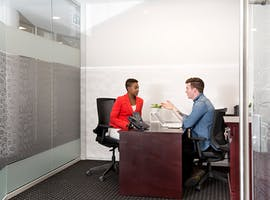 3 person, private office at Nishi, image 1