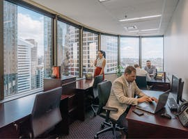 2 Person, private office at 10 Eagle Street, image 1